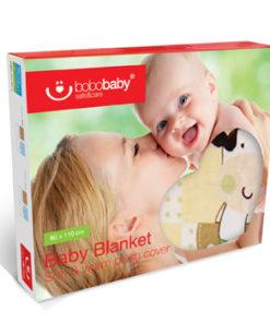 Premium deka za bebu