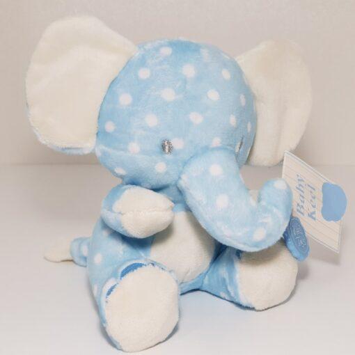 Plišani slonić