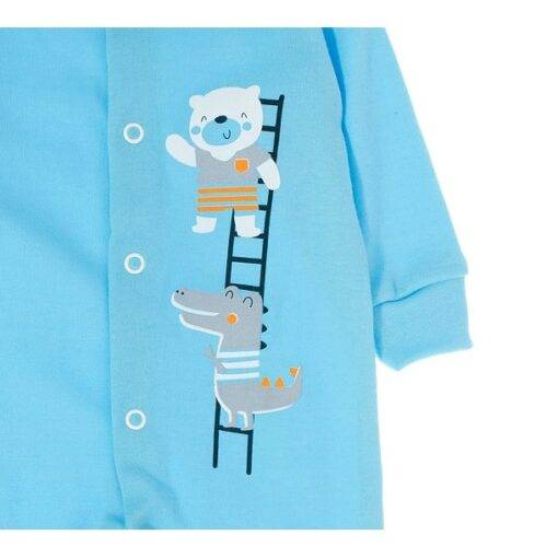 pidžama za bebe