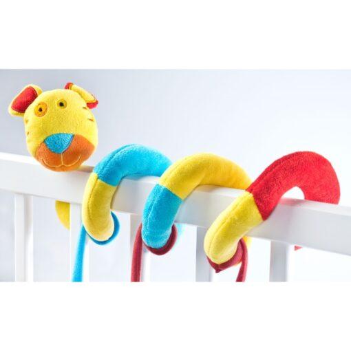 Spiralna igračka