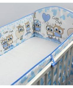 Ogradica za krevetić