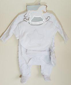 5u1 komplet za bebe