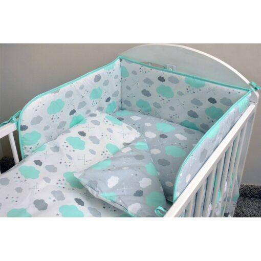 Posteljina za bebe