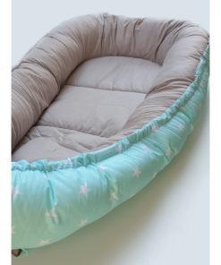 Gnijezdo za bebu
