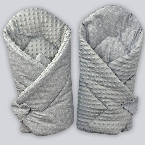 Minky jastuk