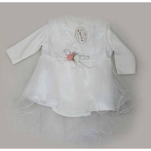 Krsni komplet za djevojčice