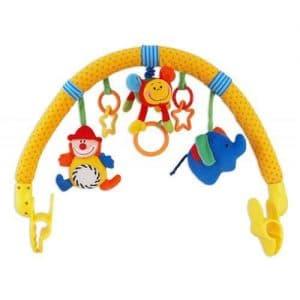Luk s igračkama