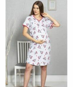Spavaćica za trudnice