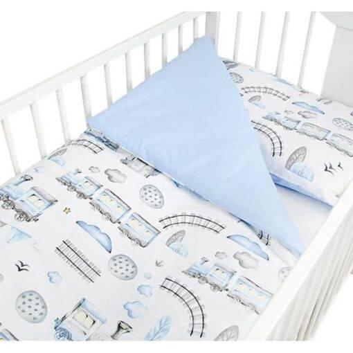 2-dijelna posteljina za bebe