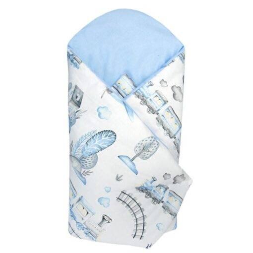 Jastuk za bebe na čičak