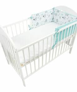 ogradica za dječji krevet